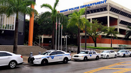 Outnumbered & outgunned: Miami detectives ambushed while stalking alleged gang members