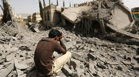 Yemen: From Saudi violations of international law to Western complicity in genocide