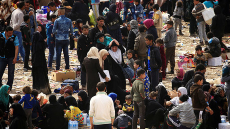 #MosulSOS: RT penetrates fog of war around civilians' plight in besieged Mosul