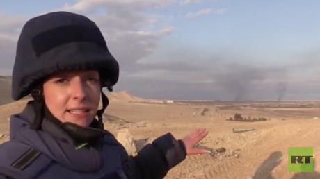 'Beyond worst nightmares:' RT correspondent's 5 years of Syrian war