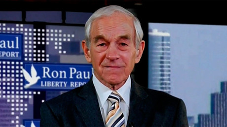 'Not a very smart thing to say': Ron Paul hits McCain & US envoy to UN over anti-Russian comments