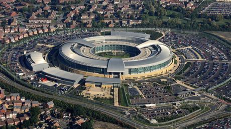 US apologizes to Britain over White House claim GCHQ 'wiretapped' Donald Trump