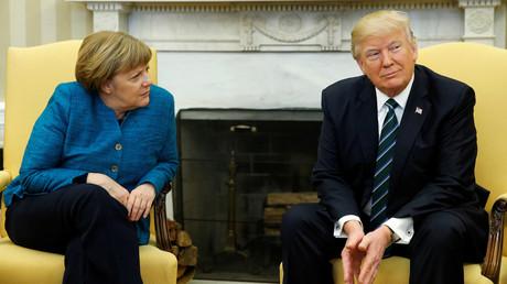 © Jonathan Ernst / Reuters