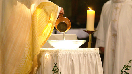 No more Godfathers? Sicilian bishop bans Mafiosi from church Sacraments