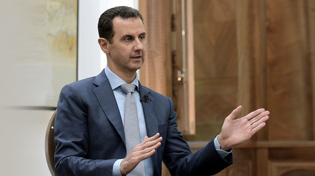 Assad: Oscar-feted White Helmets are part of Al-Qaeda
