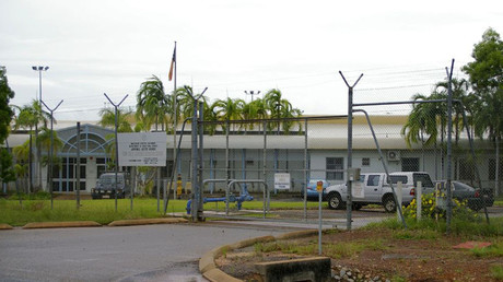 'Heel, dog, heel': Australia's disabled inmates share stories of abuse in HRW report