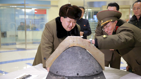 N. Korea may have doubled uranium enrichment – UN nuclear watchdog