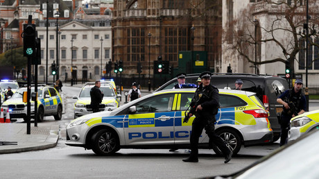 8 arrests after UK Parliament terrorist attack – Scotland Yard