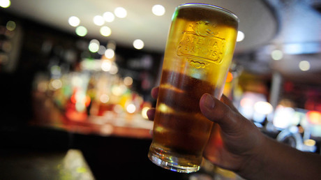 A pint a day keeps the doctor away: Research proves moderate drinking is good for you