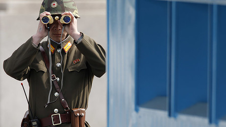 N. Korea threatens 'strike without warning' against S. Korea & US troops conducting joint drill