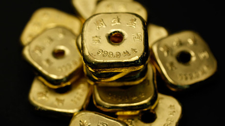 New global gold standard in kilobar may soon be coming