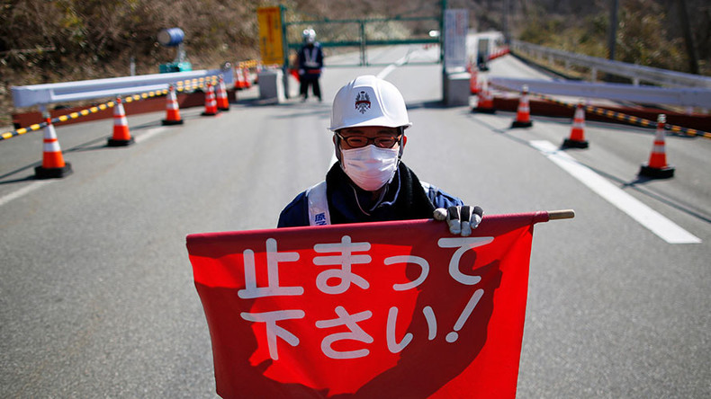 Fukushima residents to return six years after nuclear meltdown (VIDEO)