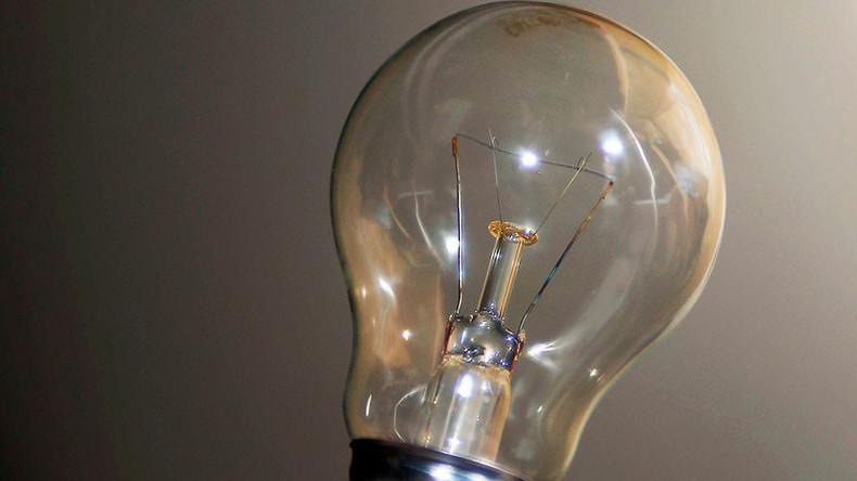 Saudi doctors remove lightbulb that spent 11 yrs inside man's stomach