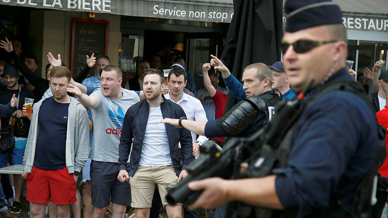 Does English football need to blacklist homegrown hooligans from future matches?