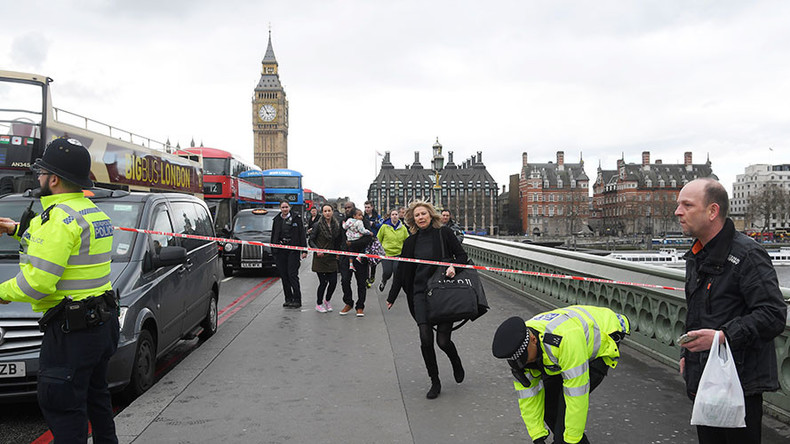 London police release all 12 suspects arrested in wake of Westminster attack