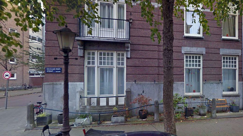 Amsterdam residents cite privacy concerns for removal of Holocaust victim tribute
