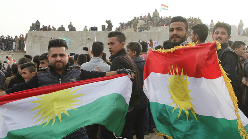 Iraqi Kurdistan sets roadmap for independence referendum