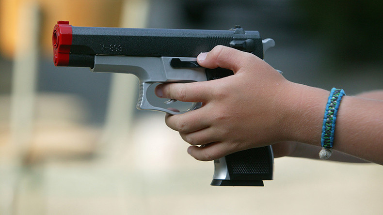 Jewish teen quits German school after anti-Semitic bullying, toy gun threats