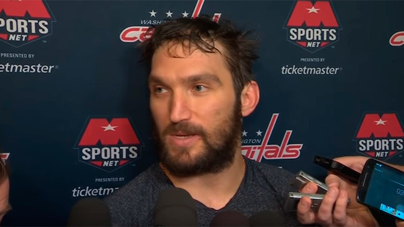 'It's my country, I will go no matter what' – Alex Ovechkin on NHL Olympics boycott (VIDEO)