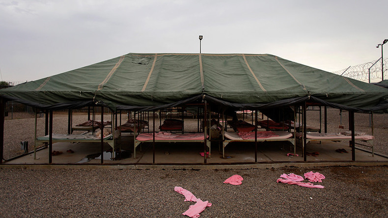 'Circus atmosphere': Sheriff Arpaio's Tent City jail to shut down