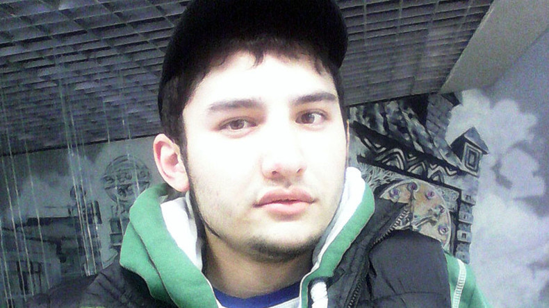 'Intelligent, sportsman, didn't pray': St. Petersburg bomber 'showed no signs of radicalization'