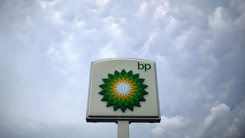 Shareholder backlash drags BP chief's pay down 40%