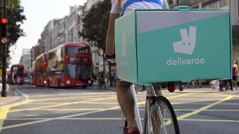 Deliveroo's dark double-speak, shady practices exposed in leaked document