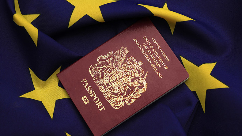 Increasing number of Brits want to become French to stay in EU
