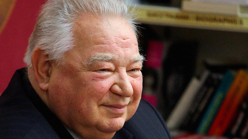 'Man of a legendary generation': Soviet cosmonaut & spacewalker Georgy Grechko dies aged 85