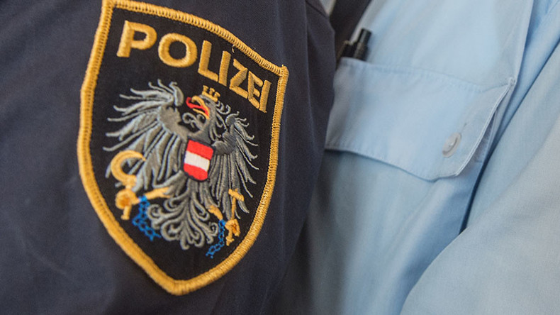 12 Germans face charges for 'distributing swastika stickers, making Nazi salutes' – Austrian police