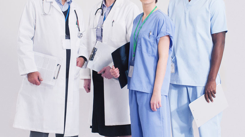 Doctors trained abroad more likely to face competency probes