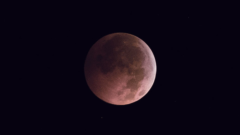 2017's 'Pink Moon': Here's what it means