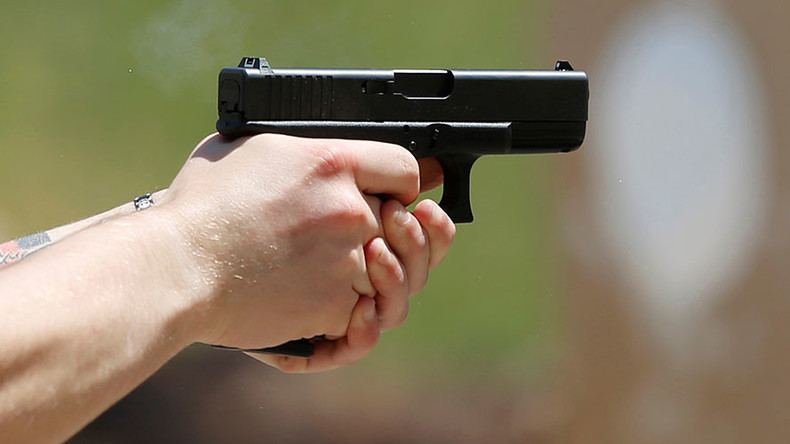 Dog fight: Chicago father & son shoot each other in argument over pet