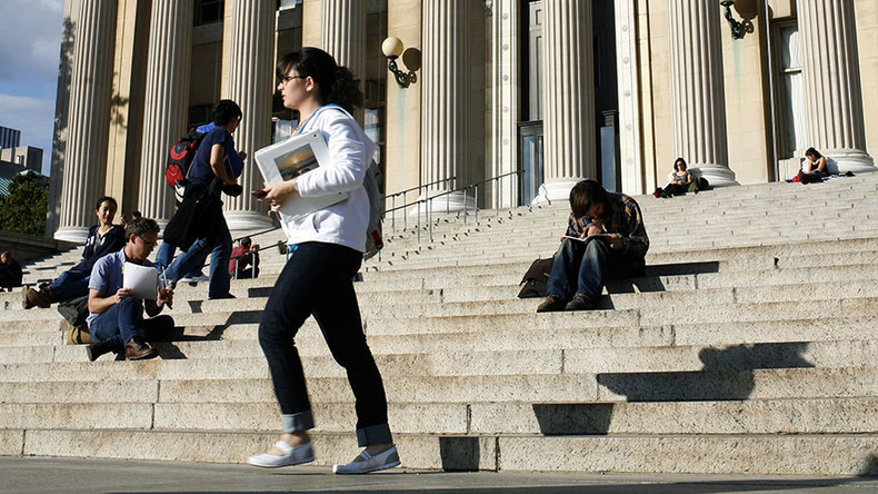 New York Legislature approves free tuition at state colleges for middle class