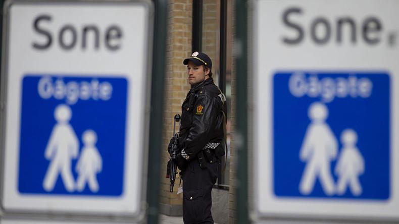 Oslo court extends arrest of Russian teenager suspected of terrorist activity