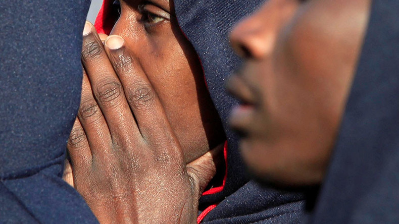 African migrants raped & murdered after being sold in Libyan 'slave markets' – UN