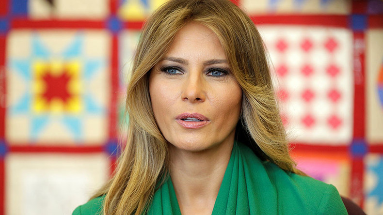 Daily Mail to pay Melania Trump 'millions' in damages for false modelling career claims