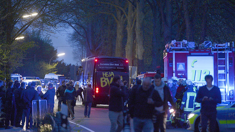 Germans offer #BedForAwayFans following Borussia Dortmund attack (PHOTOS)