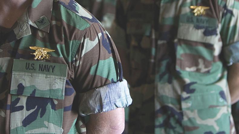 US Navy SEALs battling 'growing' drug epidemic – report