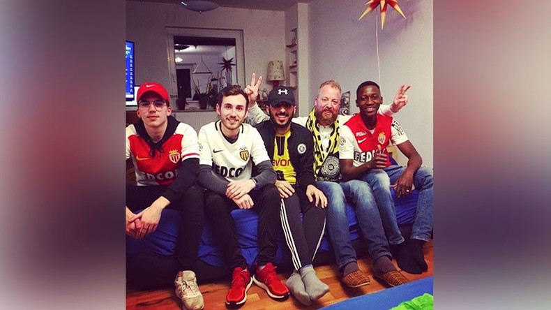 Football fans united by #BedForAwayFans campaign in face of Dortmund bomb attack