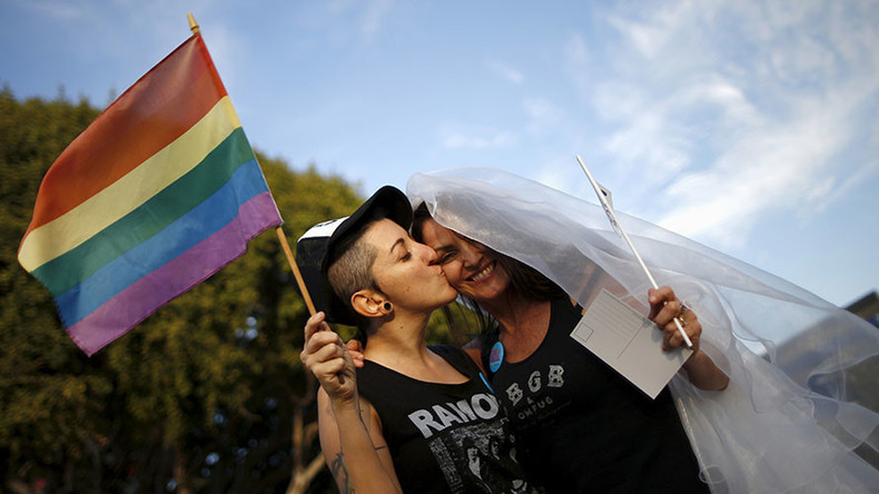 Bill to ban same-sex marriage in North Carolina filed by GOP legislators