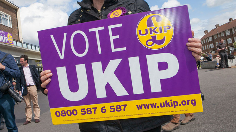 Labour wins local election after UKIP rival gets party name wrong on registration form