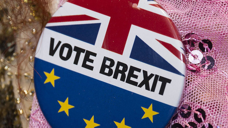 Brexit referendum a 'bluff' that should never happen again, MPs say