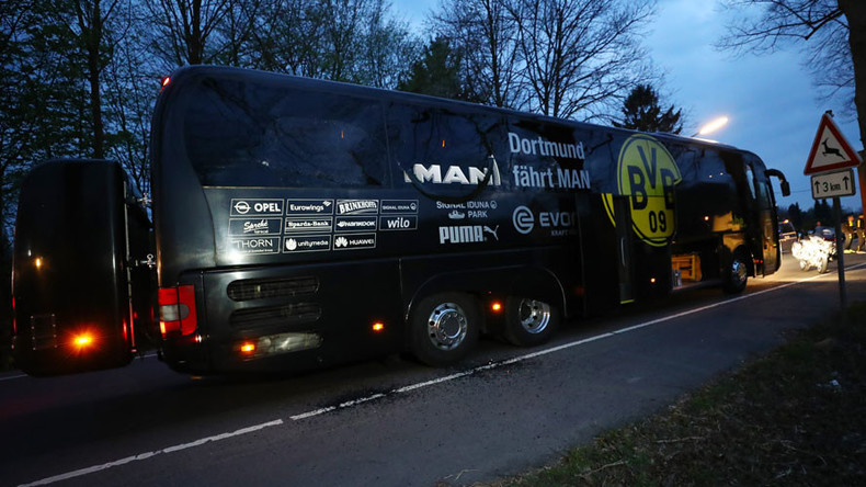 Iraqi arrested in connection with Dortmund bus attack led ISIS unit – German prosecutors