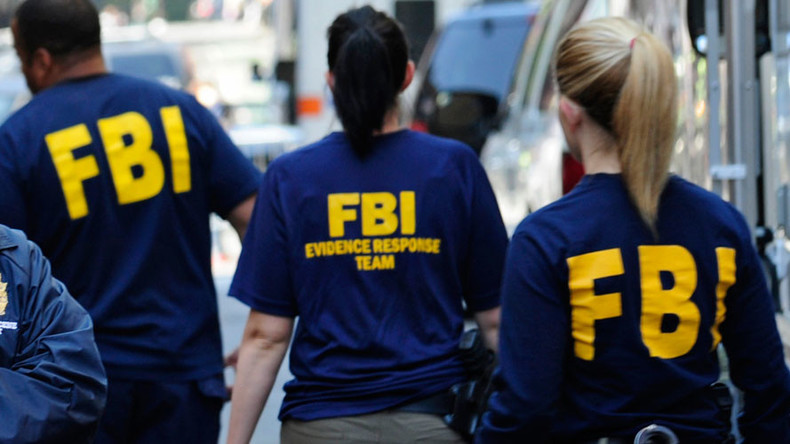 FBI hopes TV series will make Americans 'believe' in agency again