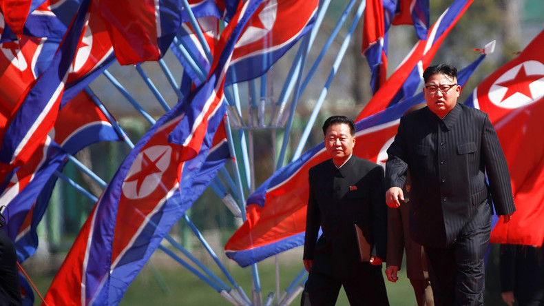 Asian markets slip on concerns over North Korea