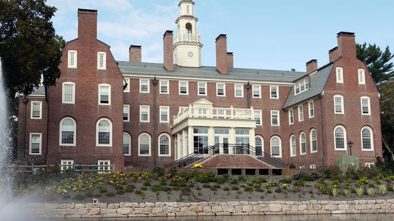 'Devastating' report finds decades of sexual misconduct at elite boarding school Choate