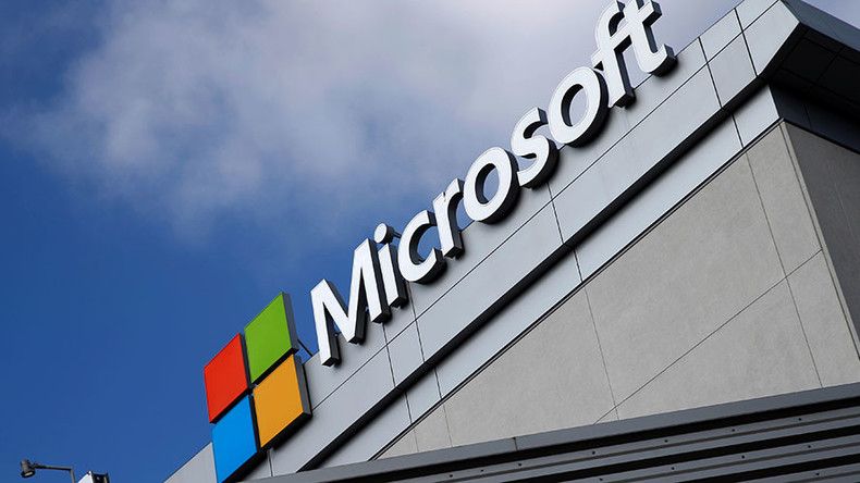 Microsoft bombarded with record number of US foreign intelligence requests in 2016