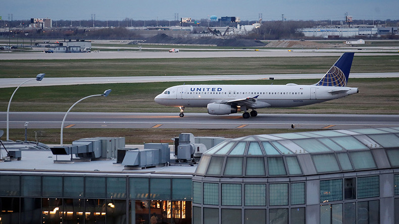 United Airlines proposes policy change after nightmare PR week