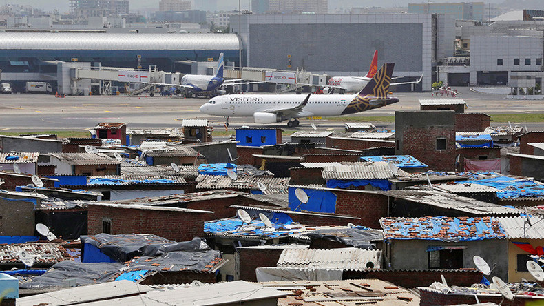 Hijack threat prompts high alert at Indian airports